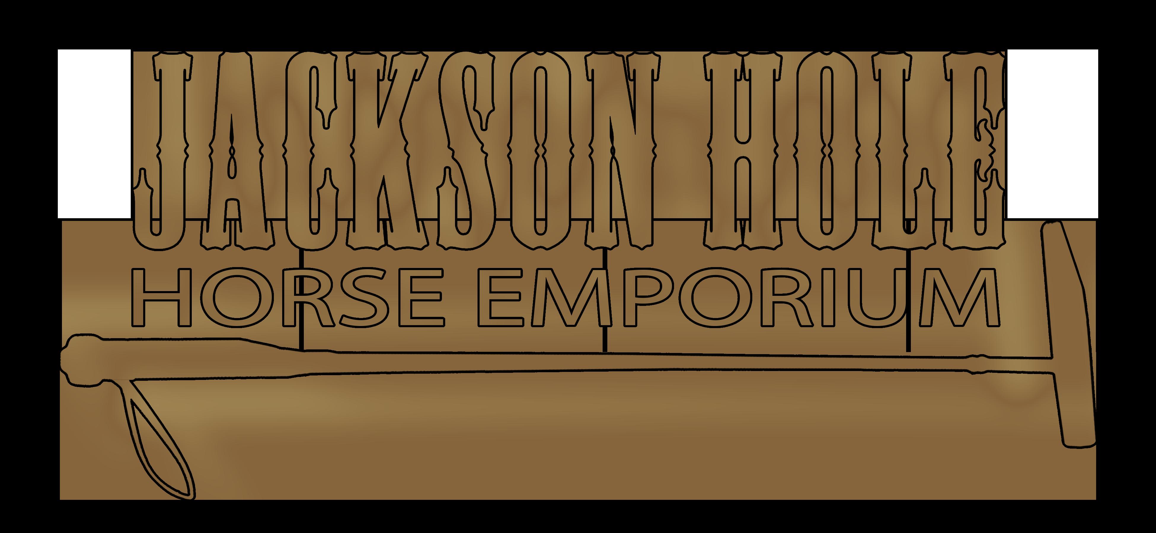 Polo Indio Jackson Hole Horse Emporium