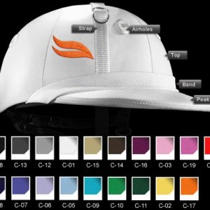 Polo Helmets and Facemasks